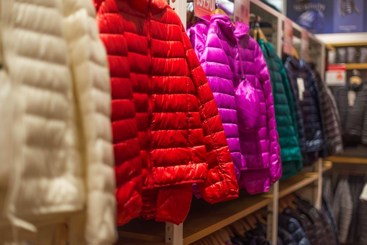 Czemu nie lubię kupować ubrań przez internet? – część II