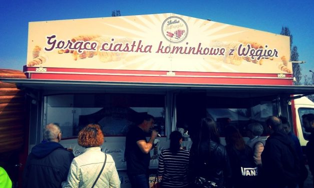 Gdański Festiwal Foodtrucków, czyli gdzie zjeść, żeby się dobrze najeść?