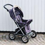 Tu z wózkiem nie wejdziesz! – jak w takim razie zrobić zakupy z dzieckiem?