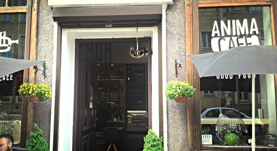 Anima Cafe