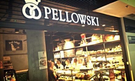 """""""Czas na kawę"""" – Cukiernia Pellowski w Sopocie"""