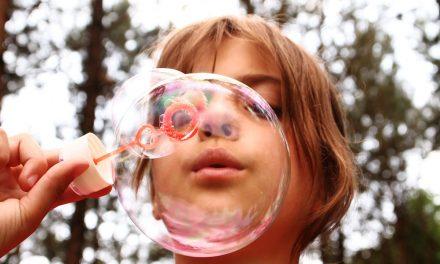 Co zrobić z dzieckiem w Dzień Dziecka?