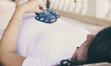 Kiedy iść na zwolnienie w ciąży?