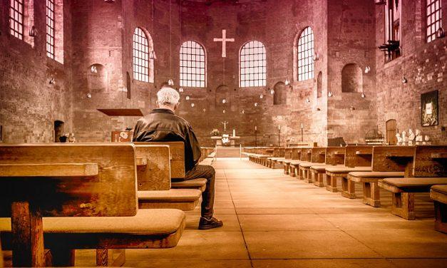 Odpowiednie ubranie do kościoła? Co za średniowiecze?