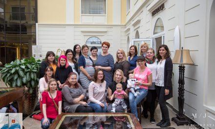 """Nie da się zrobić merytorycznego spotkania dla blogerów? Zapraszam na """"Spotkajmy się w Gdyni""""!"""