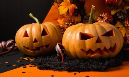 Nie obchodzę Halloween. Dlaczego? Są dwa powody!