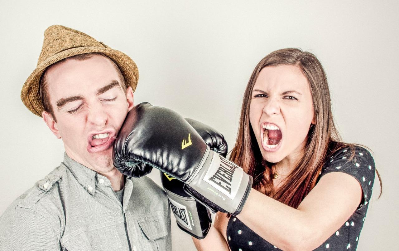 Blogerzy wydrapują sobie oczy! O co im poszło?