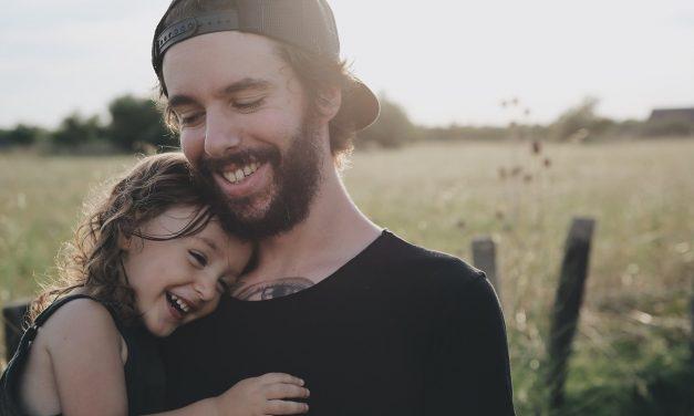 Czy bycia tatą trzeba się nauczyć?