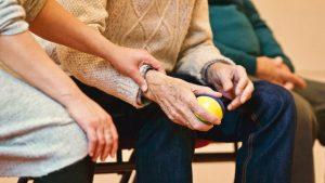 wolontariat w hospicjum