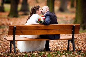 ślub w listopadzie