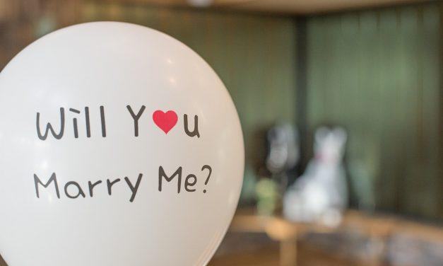 Czy narzeczeństwo musi kończyć się ślubem?