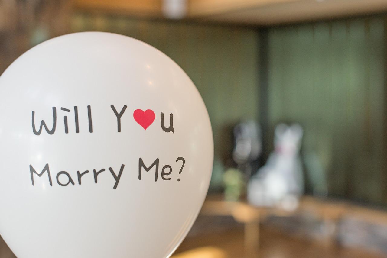 czy narzeczeństwo musi kończyć się ślubem