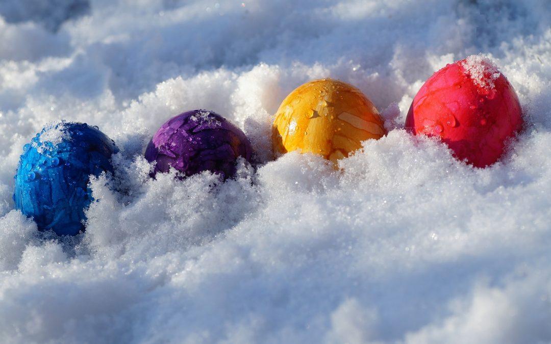Na czym potkniesz się podczas przygotowań do Wielkanocy?