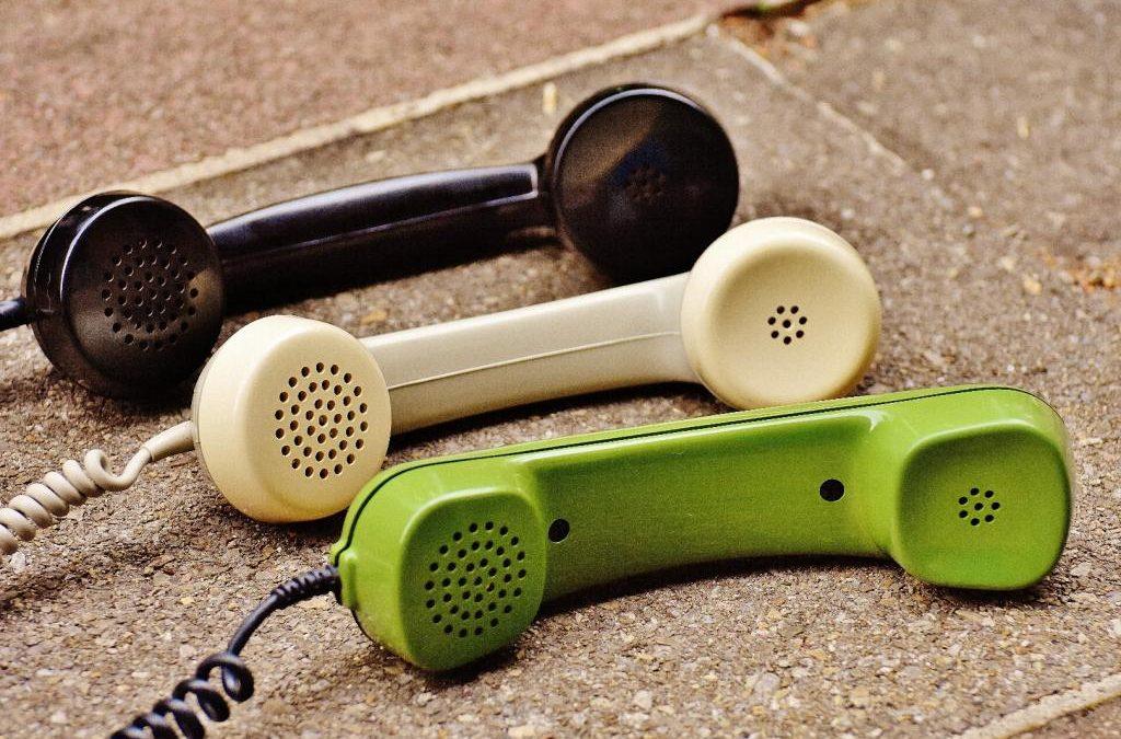 Zawód: telemarketer