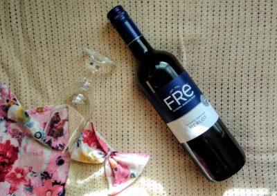 jak smakuje wino bezalkoholowe